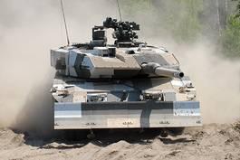 Tank KMW LEOPARD 2_c_product_image