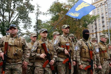 Donbass Battalion