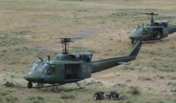 UH-1n 1