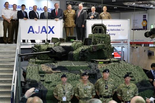 Ajax blog
