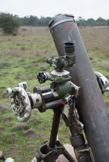 120mm Mortar Shell : Ammunition