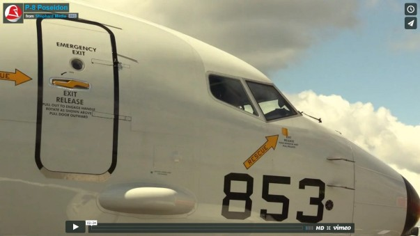 P-8 vide