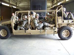 army-testing