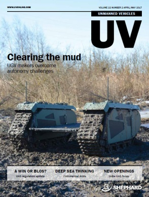 UV Front Cover