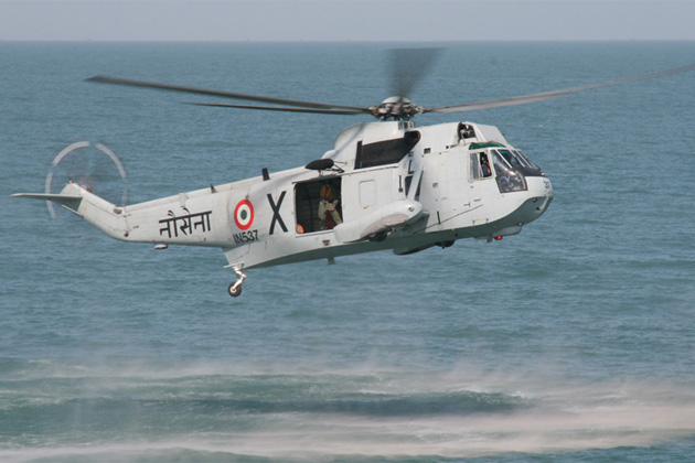 India Sea Kings