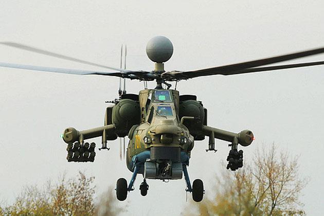 Russian-helicopters-Mi-28NM-Algeria