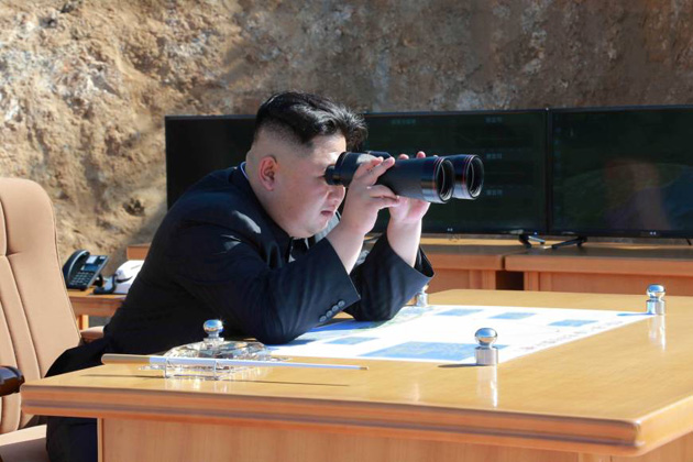 DPRK sanctions