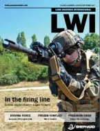 Land Warfare International Aug-Sep 2017