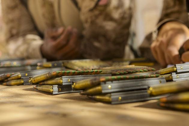 Ammo US 2