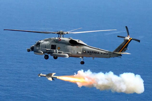 Sikorsky-Sea-Hawk-Brazilian-Navy-weapons